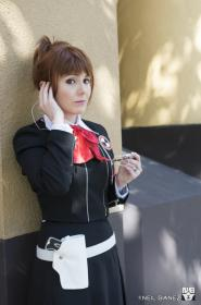 Female Main Character from Persona 3