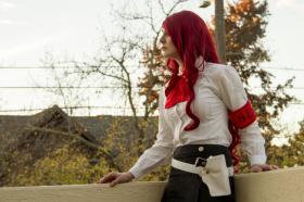 Mitsuru from Persona 3