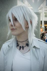 Shogo Makishima from Psycho-Pass worn by Impure Impulse