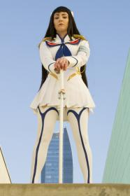 Kiryuuin Satsuki from Kill la Kill worn by Impure Impulse