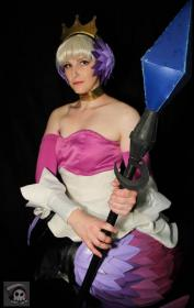 Griselda from Odin Sphere worn by Cimorene