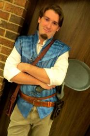Flynn Rider from Tangled worn by Sketch