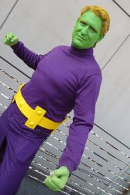 Brainiac 5 from Legion of Superheroes, The worn by Sketch