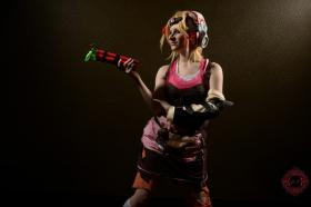 Tiny Tina from Borderlands 2 worn by Lady Thesta