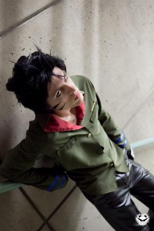 Lancia from Katekyo Hitman Reborn! worn by shadownet752