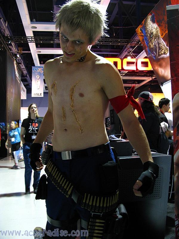 Bryan Fury Tekken 6 By Shadownet752 Acparadise Com