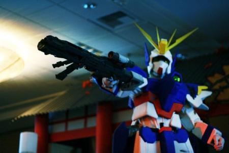 Gundam Wing Zero from Mobile Suit Gundam Wing worn by shadownet752