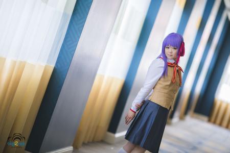 Sakura Mato from Fate/Stay Night