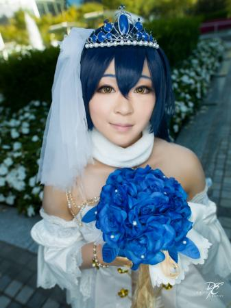 Umi Sonoda from Love Live!