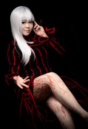 Sakura Mato from Fate/Stay Night worn by Kuro Tsuki