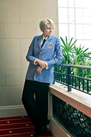 Tamaki Suoh from Ouran High School Host Club worn by Teca