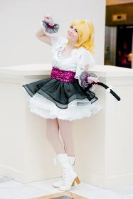 Eli Ayase from Love Live! worn by Teca