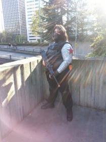 Bucky Barnes from Captain America