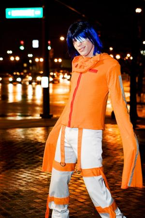 Akito / Agito Wanijima from Air Gear worn by 4ng31