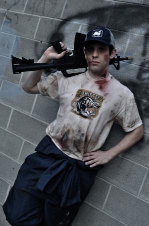 Ellis from Left 4 Dead 2 worn by 4ng31