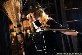 Marisa Kirisame from Touhou Project