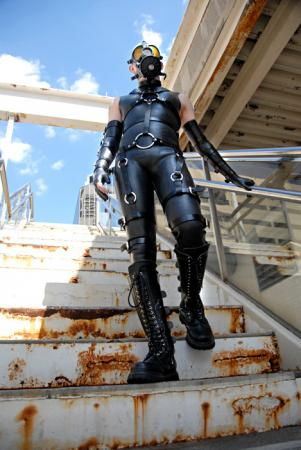 Psycho Mantis from Metal Gear Solid worn by Callisto