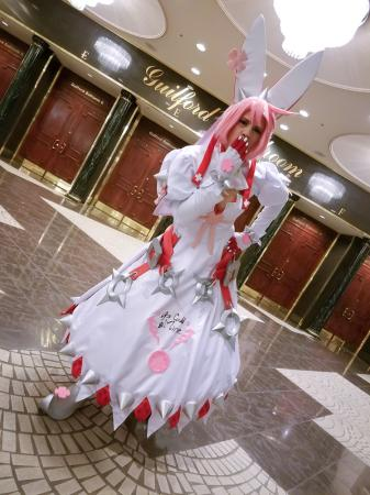 Elphelt Valentine from Guilty Gear Xrd worn by 4ng31