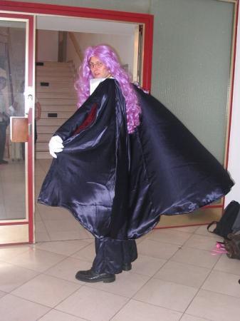 Alexander T. Oyajiide from Ojamajo Doremi worn by Rammie