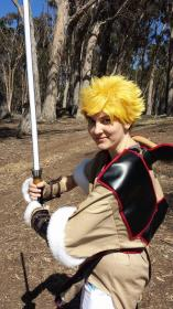 Owain from Fire Emblem: Awakening