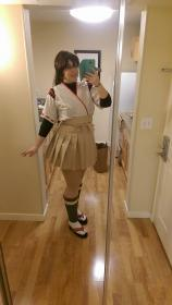 Ise from Kantai Collection ~Kan Colle~ worn by ninjagal6