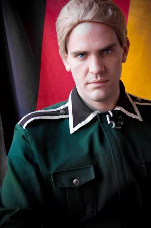 Germany / Ludwig from Axis Powers Hetalia