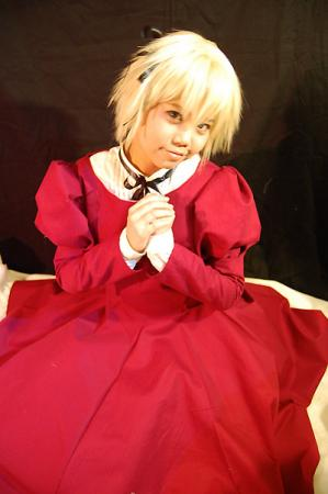 Liechtenstein from Axis Powers Hetalia worn by ☆Asta☆