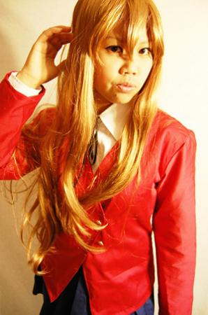 Taiga Aisaka from Toradora! worn by ☆Asta☆