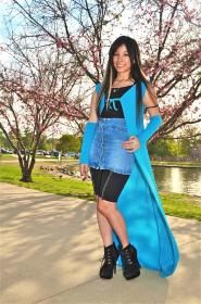 Rinoa Heartilly from Final Fantasy VIII worn by Celeste Orchid