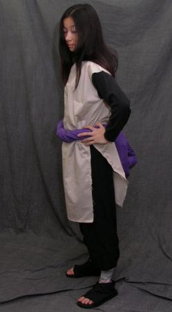 Orochimaru from Naruto worn by Celeste Orchid