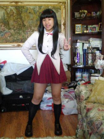Tenma Tsukamoto from School Rumble worn by Janelle Ann
