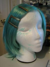Eureka from Eureka seveN worn by Shii Arisugawa
