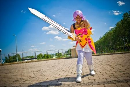 Rena from .hack//DUSK (Legend of Twilight) worn by Ashli-chan