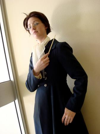 Austria / Roderich Edelstein from Axis Powers Hetalia worn by silverxplayer