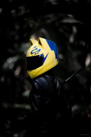 Celty Sturluson from Durarara!! worn by Zalora