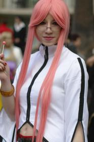 Kokonoe from BlazBlue: Calamity Trigger