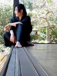 Hijikata Toshizo from Peacemaker Kurogane