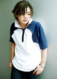 Ayato Kamina from RahXephon