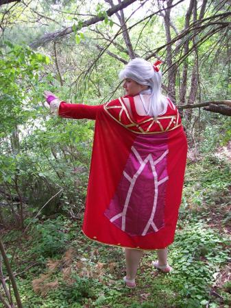 Micaiah from Fire Emblem: Radiant Dawn worn by Emily