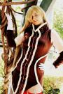 Tear Grants from Tales of the Abyss worn by Emily