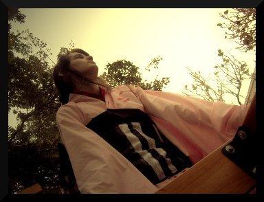 Kaoru Kamiya from Rurouni Kenshin worn by Kenlink Wilder