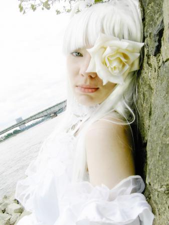 Kirakishou from Rozen Maiden