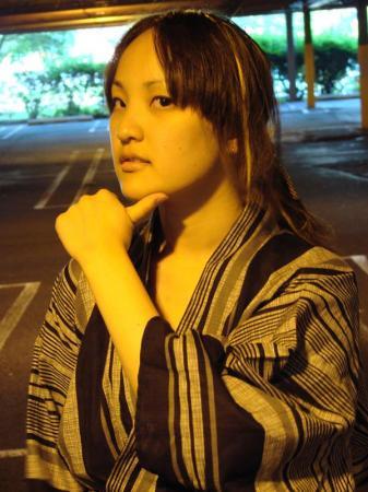 Kintaros / K-Ryoutaro from Kamen Rider Den-O worn by | ~º)