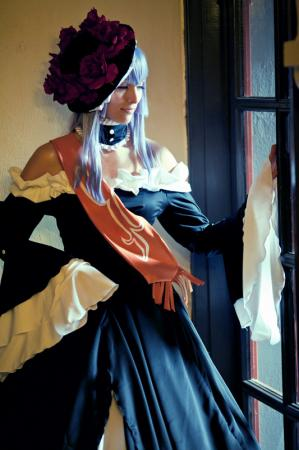 Virgilia from Umineko no Naku Koro ni (Worn by OwlDepot)