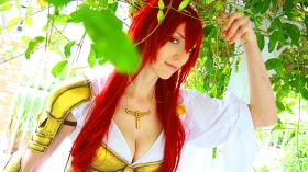 Muron Alexius from Magi Labyrinth of Magic worn by OwlDepot