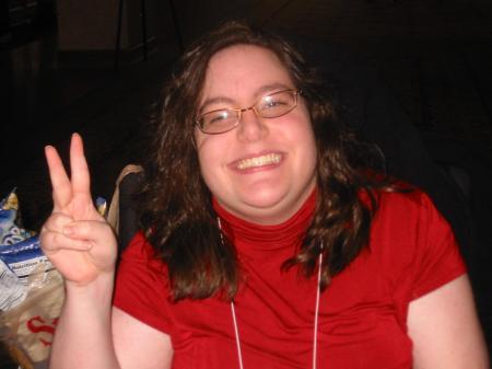 Julia Heartilly from Final Fantasy VIII