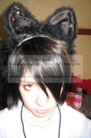 Ritsuka Aoyagi from Loveless