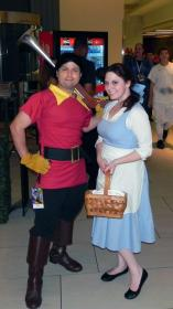 Gaston from Beauty and the Beast (Worn by yuushi)