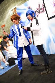 Aichi Sendou from Cardfight!! Vanguard