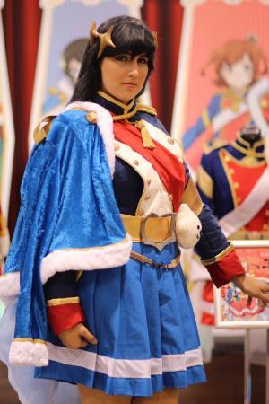 Hikari Kagura (Revue Starlight)  by JestersLabyrinth
